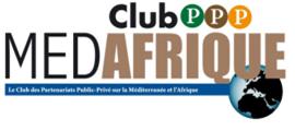 Logo Club ppp medafrique
