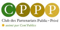 Logo club ppp