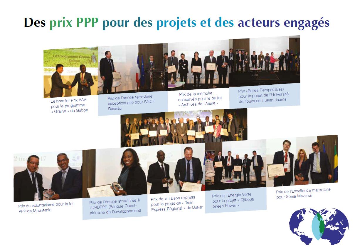 Rencontres internationales ppp 2016